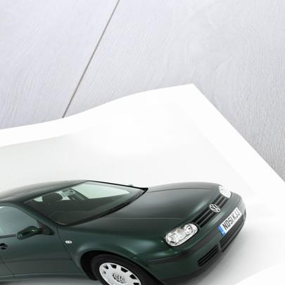 2001 VW Golf 1.6 by Unknown