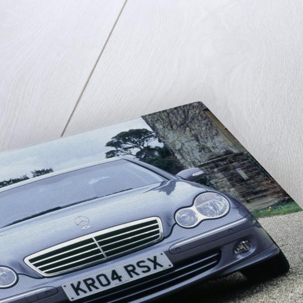 2004 Mercedes Benz C230 Kompressor by Unknown