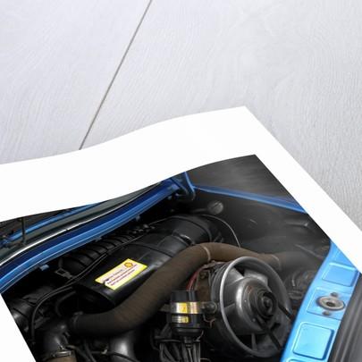 1977 Porsche 911 Carrera 3.0 by Unknown