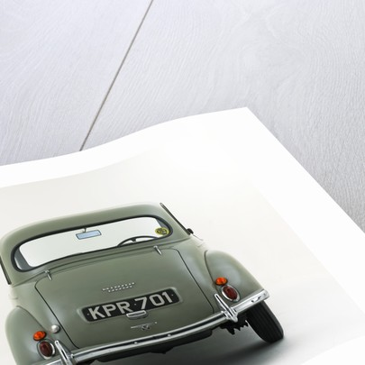 1957 Morris Minor 1000 by Unknown