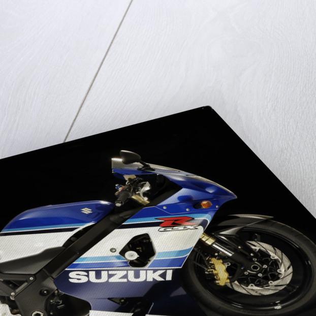 2005 Suzuki 750R GSX by Unknown