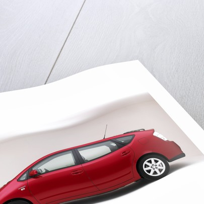 2006 Toyota Prius Hybrid by Unknown