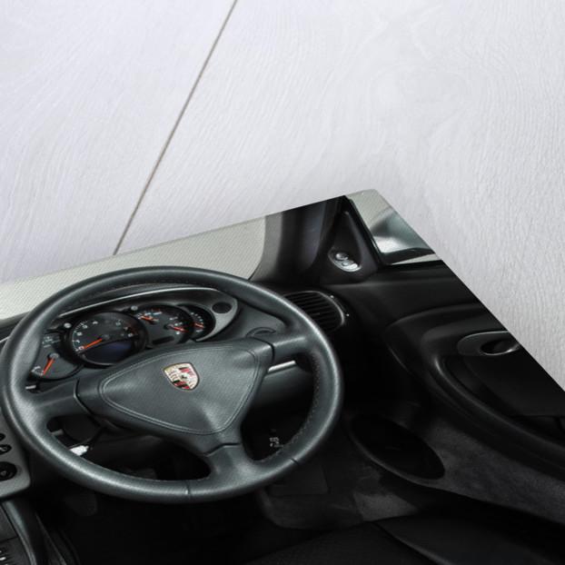 2005 Porsche 996 Turbo by Unknown
