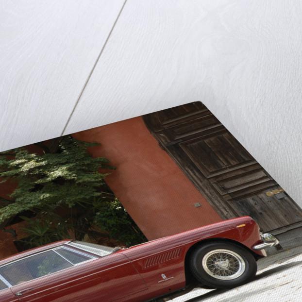 1962 Ferrari 250 GTE 2+2 by Unknown