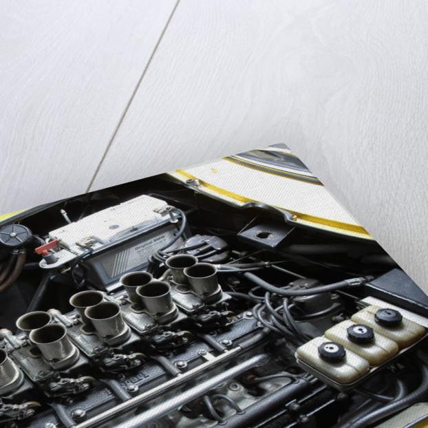 1966 Ferrari 275 GTB4 by Unknown
