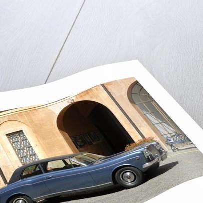 1974 Bentley S2 Corniche by Unknown