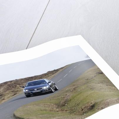 2009 Volkswagen Passat CC Coupe by Unknown