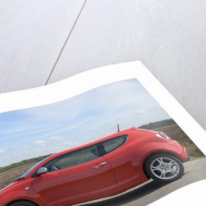 2009 Alfa Romeo MiTo by Unknown