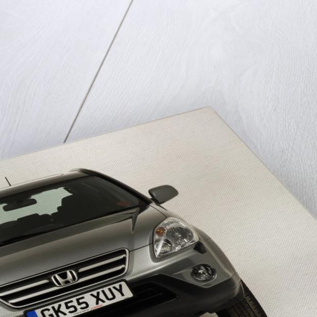 2005 Honda CRV by Unknown