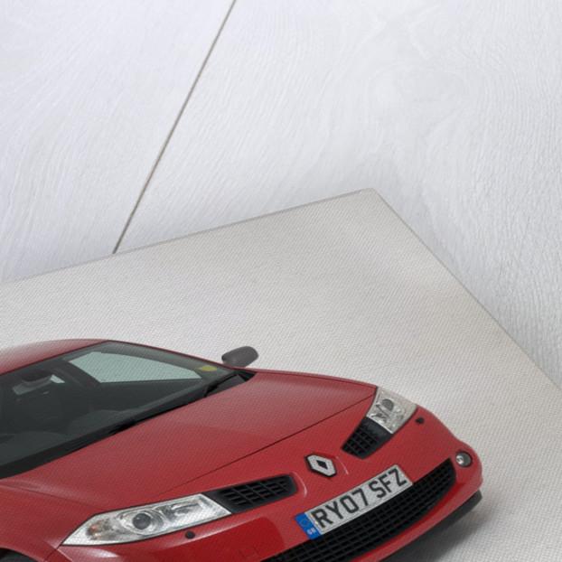 2007 Renault Megane Sport by Unknown