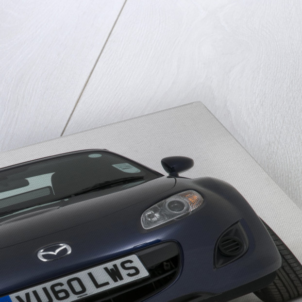 2010 Mazda MX5 by Unknown