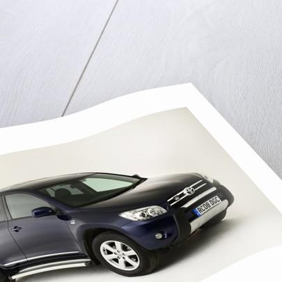 2008 Toyota RAV 4 by Unknown
