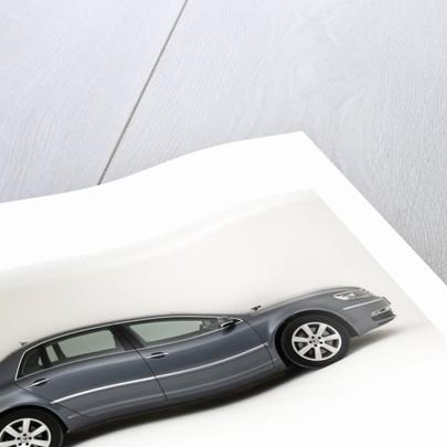 2012 Volkswagen Phaeton by Unknown
