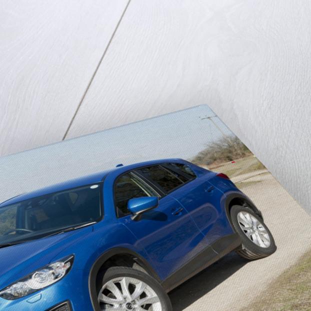 2013 Mazda CX-5 by Unknown