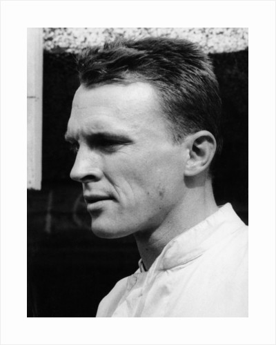 Dan Gurney, 1960s by Unknown