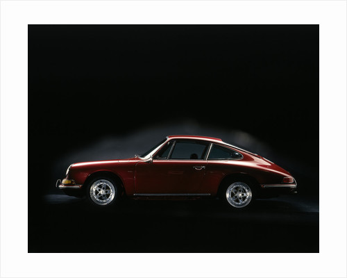 1967 Porsche 911 by Anonymous