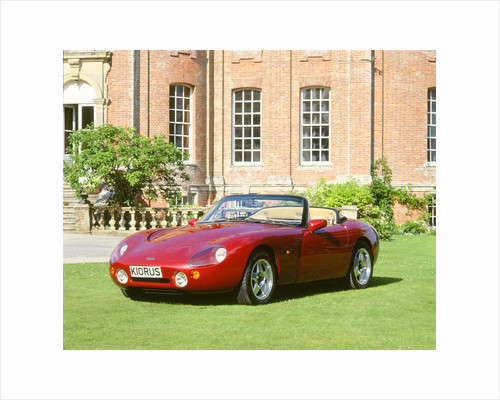 1993 TVR Griffith by Unknown