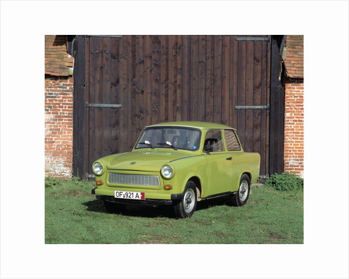 1989 Trabant by Unknown