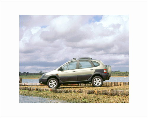 2001 Renault Scenic by Unknown