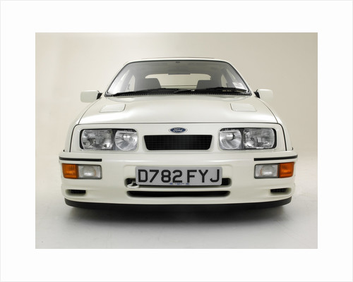 1986 Ford Sierra RS Cosworth by Unknown