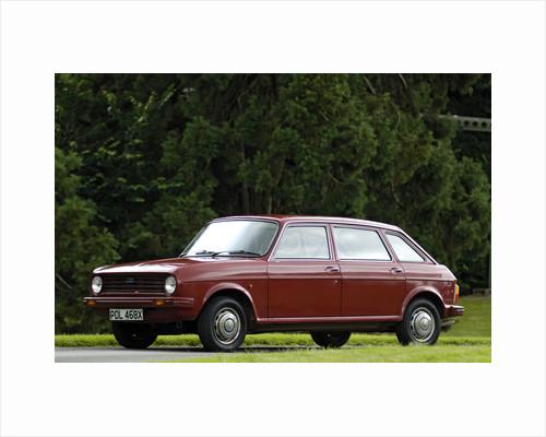 1981 Austin Maxi by Unknown