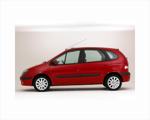 2003 Renault Scenic by Unknown