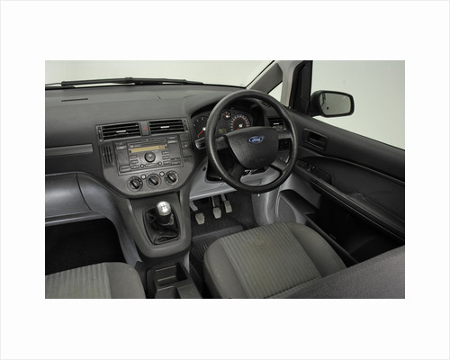 2004 Ford Focus C-Max by Unknown
