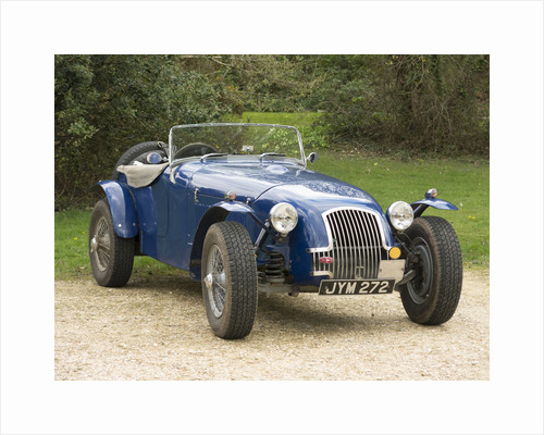 1947 Allard J1 by Unknown
