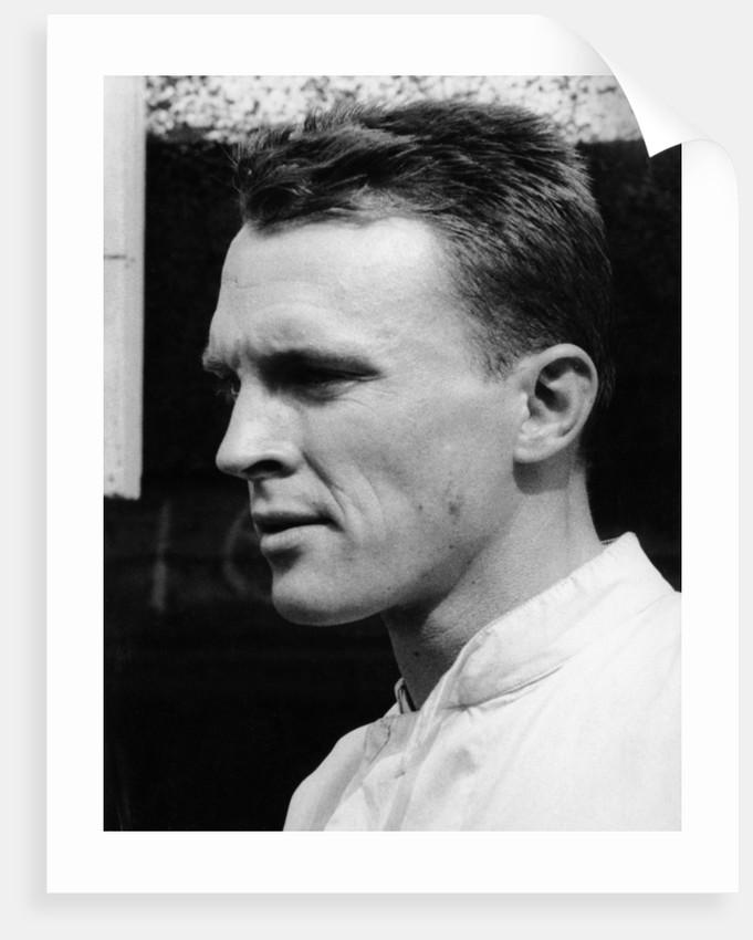 Dan Gurney, 1960s by Unknown