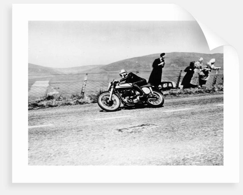 Isle of Man Senior TT by Anonymous