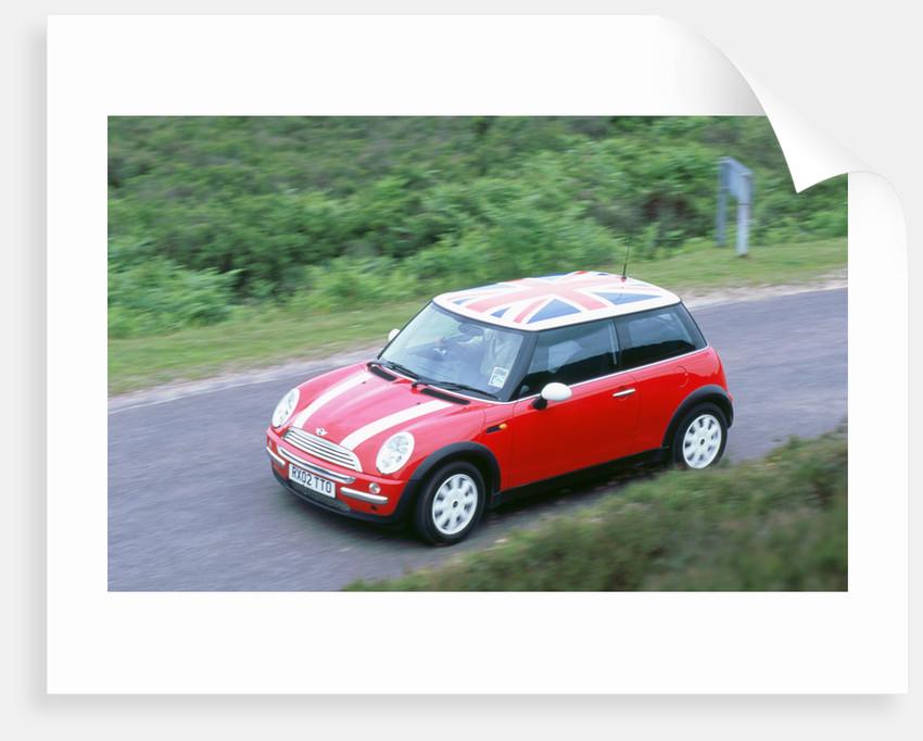 2002 Mini Cooper by Unknown