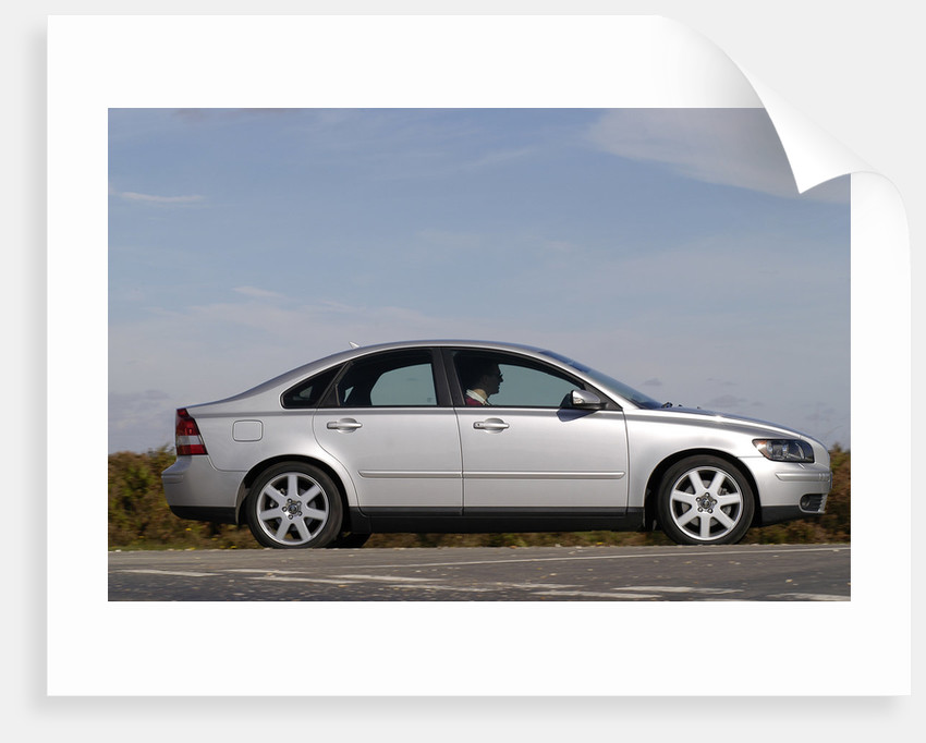 2004 Volvo S40 by Unknown
