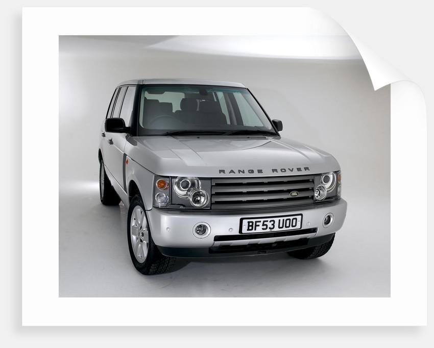 2004 Range Rover Vogue by Unknown
