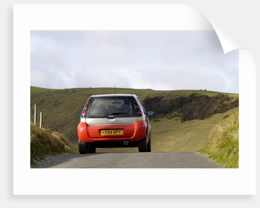 2004 Smart Forfour by Unknown