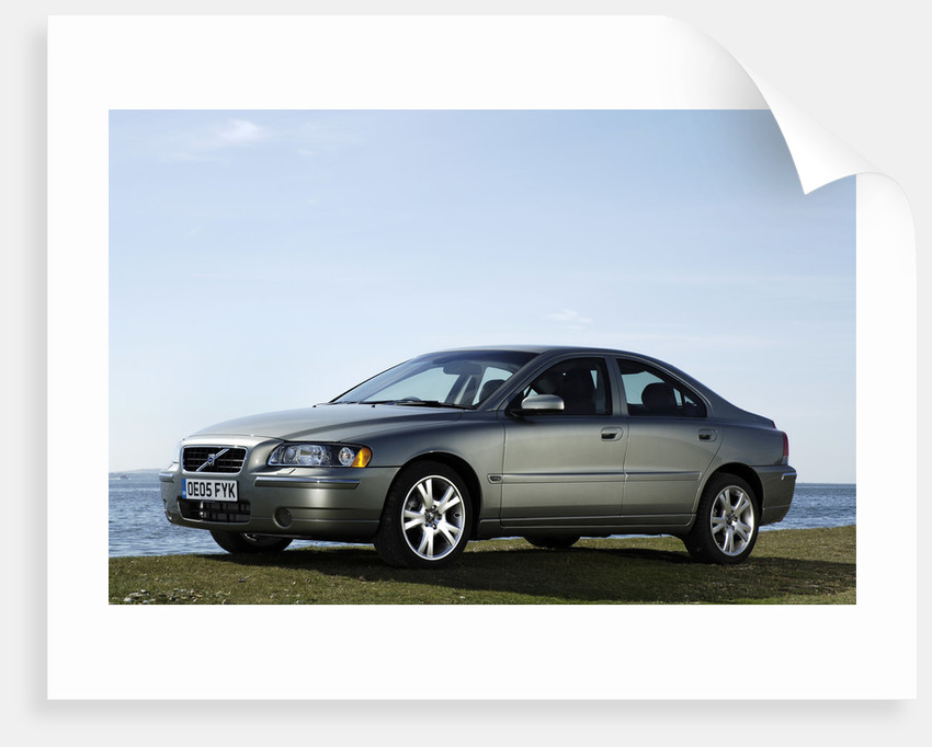 2005 Volvo S60 by Unknown