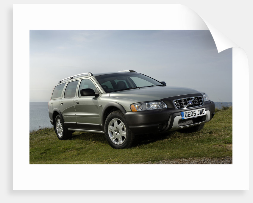 2005 Volvo XC70 by Unknown