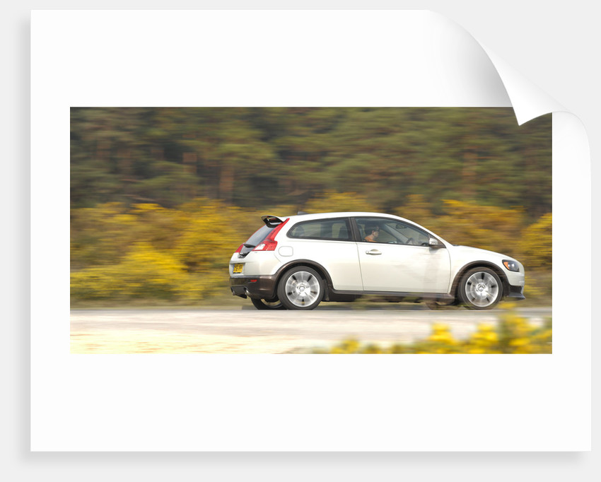 2006 Volvo C30 D5 SE by Unknown