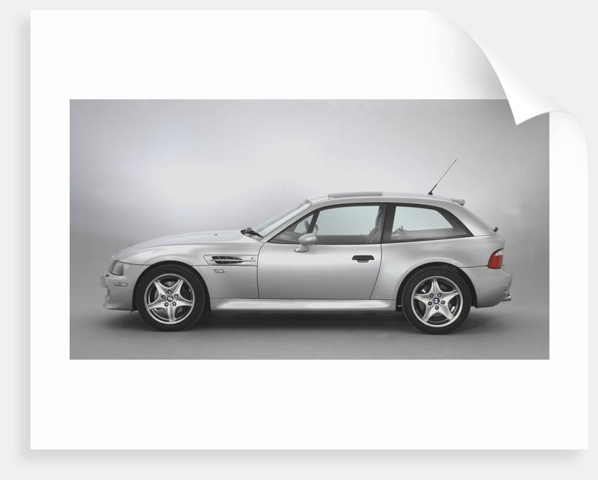 1997 BMW Z3M by Unknown