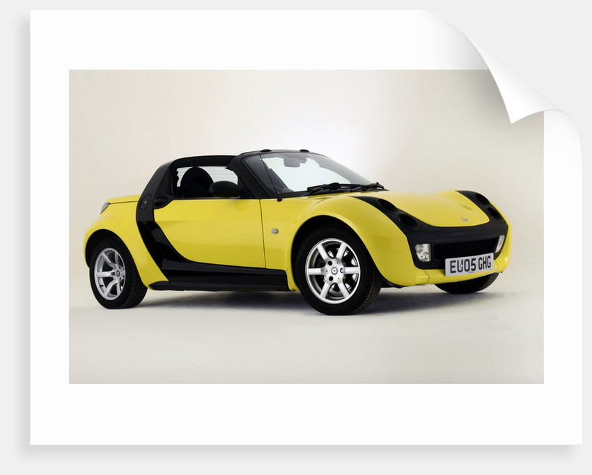 2005 Smart Roadster by Unknown