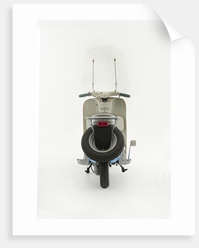 1964 BSA Sunbeam 250cc by Unknown