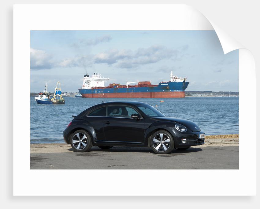 2012 Volkswagen Beetle by Unknown
