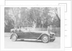 Bugatti Royale by Anonymous
