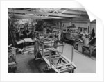 Arthur Mulliner's coachbuilding works by Anonymous