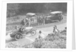 Austin 7 Gordon England Cup by Anonymous