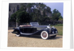 1937 Hispano-Suiza K6 by Unknown