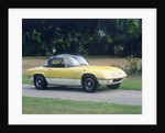 1972 Lotus Elan Sprint by Unknown