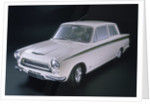1964 Ford Lotus Cortina MK1 by Unknown