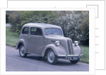1949 Ford Anglia by Unknown