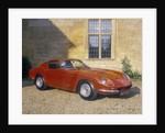 1968 Ferrari 275 GTB by Unknown