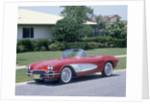 1961 Chevrolet Corvette by Unknown